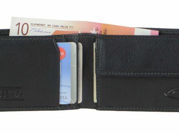 Details zu Camel Active Geldbörse Leder 2KF mit RFID Schutz Portemonnaie Geldbeutel
