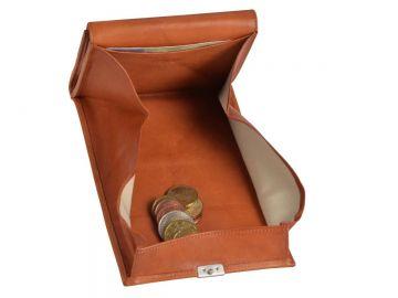 Sonnenleder Geldbörse Portemonnaie Geldbeutel Leder Damen Herren ... 9fae53140ce