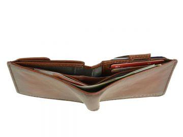 dd9ea4a0423c6 Bugatti Geldbörse Leder RFID Portemonnaie Hochformat Geldbeutel ...