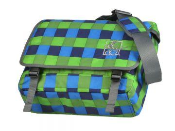 ba3d268d175e6 Collegetasche Schultasche Umhängetasche Schultertasche Tasche Schule All Out