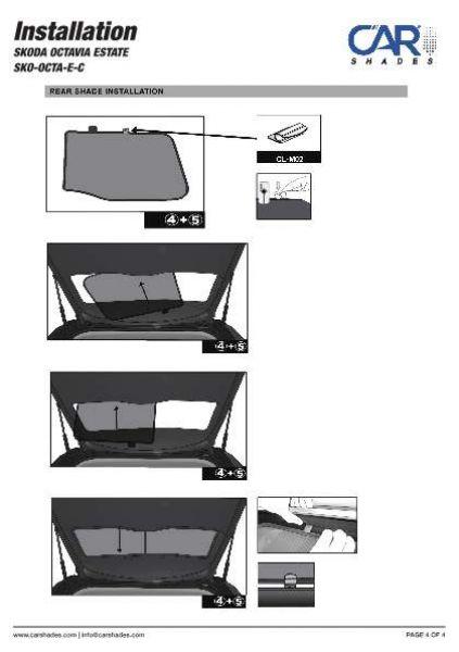 Hohe Qualit/ät Schwarz Auto Heckscheibe UV-Sonnenschutz Rollo Netz Sonnenblende Blocker zu sch/ützen Kinder Haustiere von harmfull UV Sun W/ärme f/ür Seat Leon /& Ibiza 5/t/ür