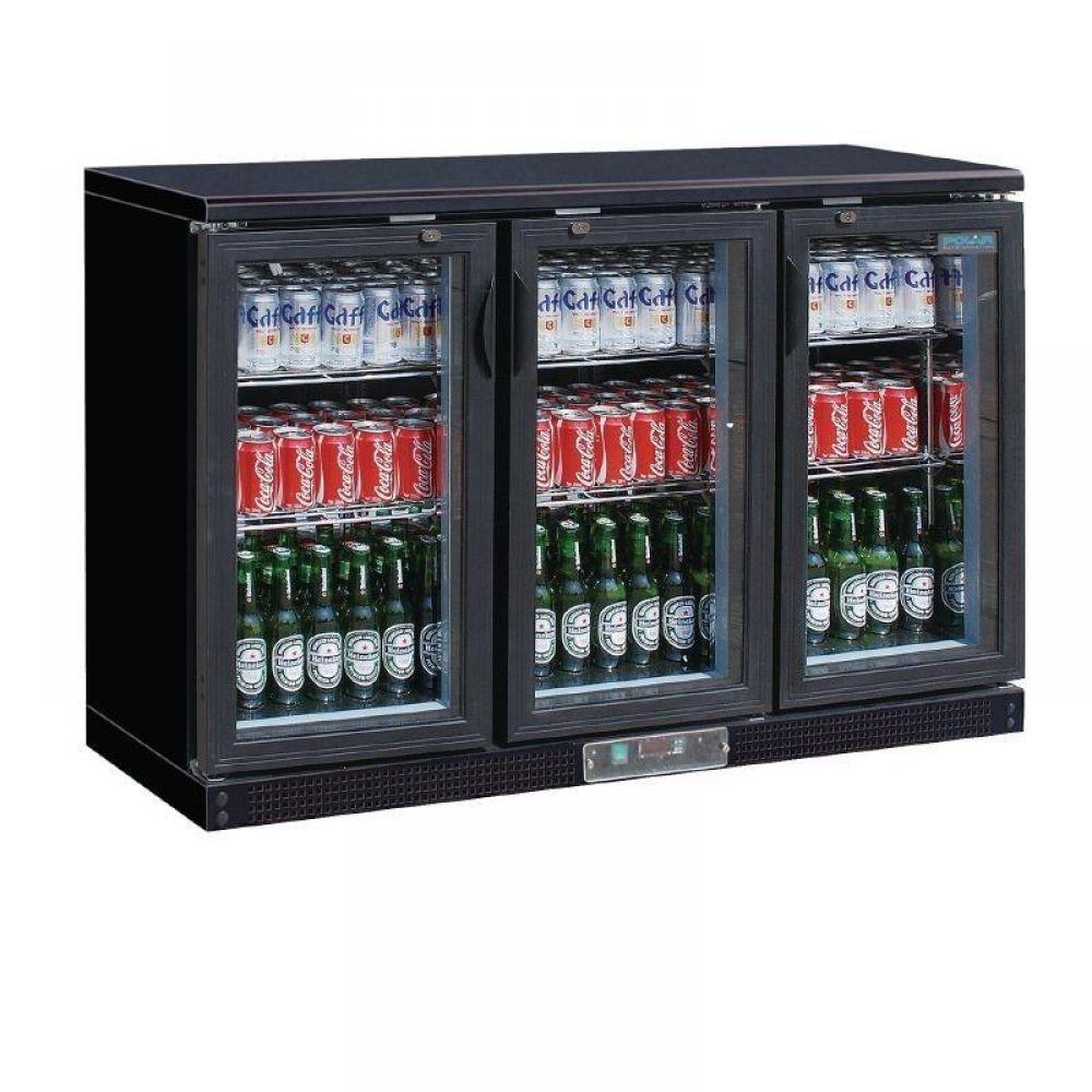 POLAR Bar Cooler Flaschenkühlschrank Getränkekühlschrank Bier Cola ...