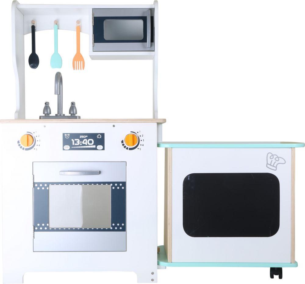 Kinderküche mit Tresen \