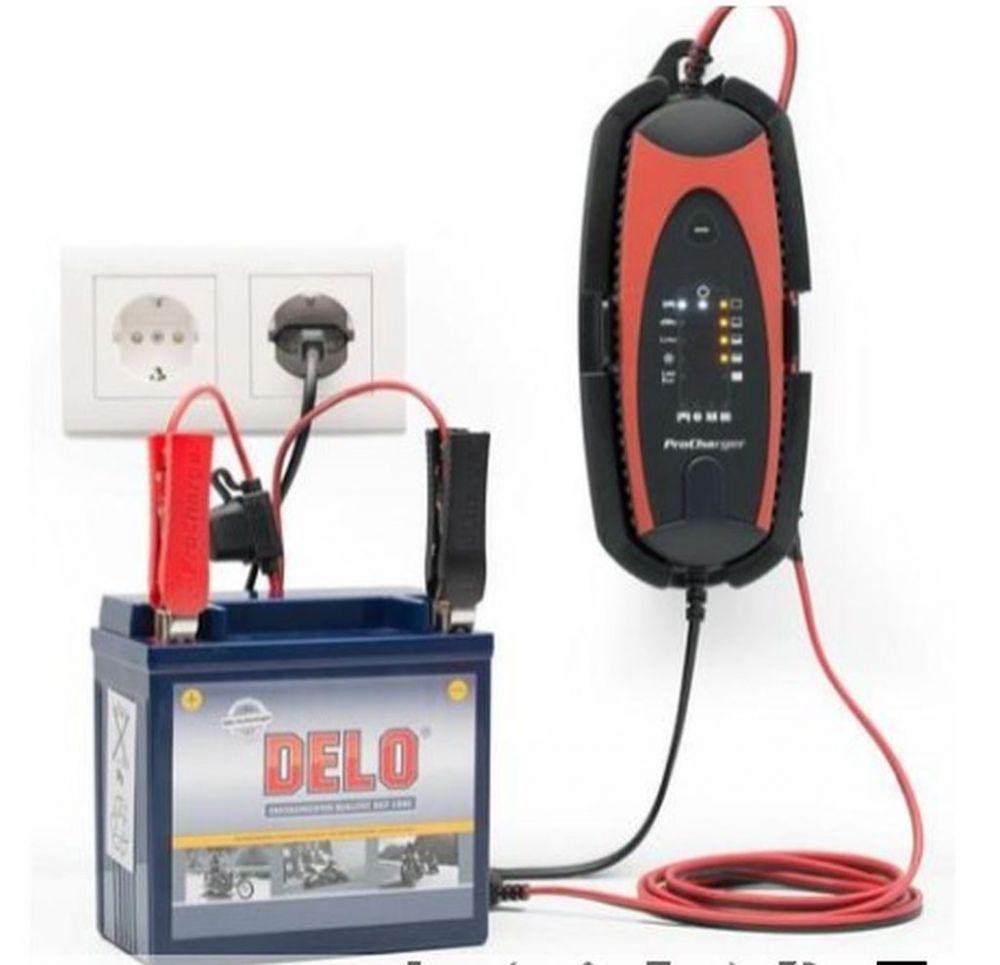 Batterieladegeräte & Anlasser XL ProCharger Batterielade