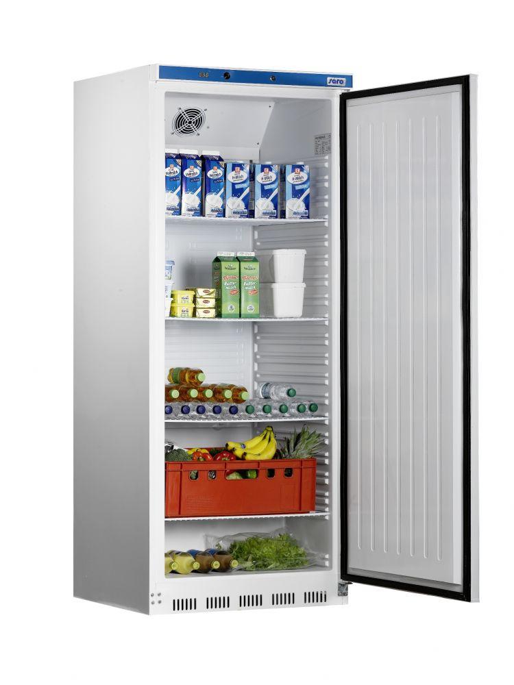 MDC 600 Liter Gastro Lager Kühlschrank Umluftkühlung ...