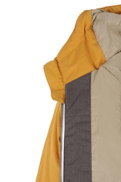 Mustard Winterjacke Another Flag Jacket Iriedaily Herren