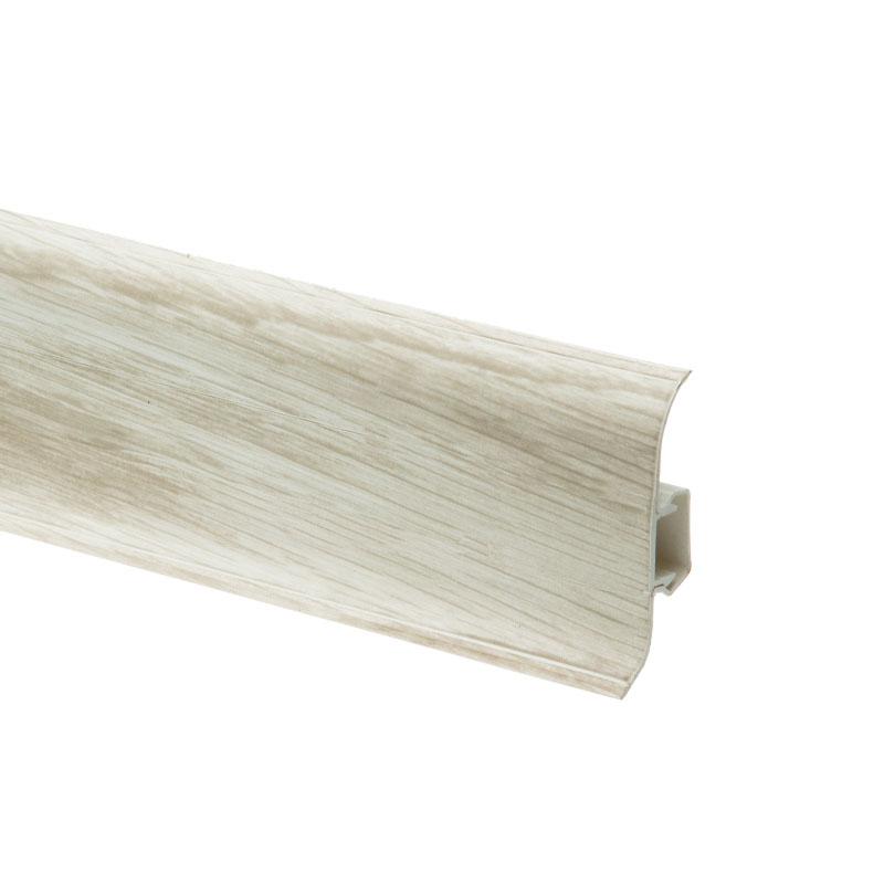 sockelleisten fu leisten laminatleisten mit kabelkanal fussleiste ab 0 98 m ebay. Black Bedroom Furniture Sets. Home Design Ideas