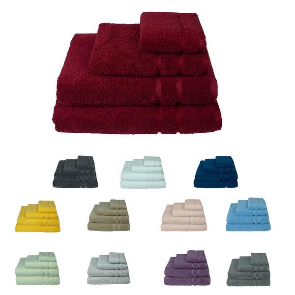4tgl Frottee Handtücher Saunatuch Handtuch Gästetuch Badetuch Duschtuch 500g//m²