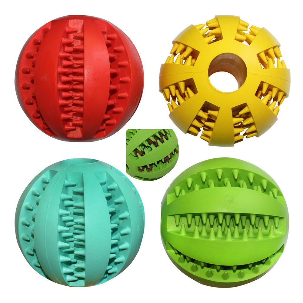 Hundespielzeug Ball Intelligenz Kauspielzeug Welpen