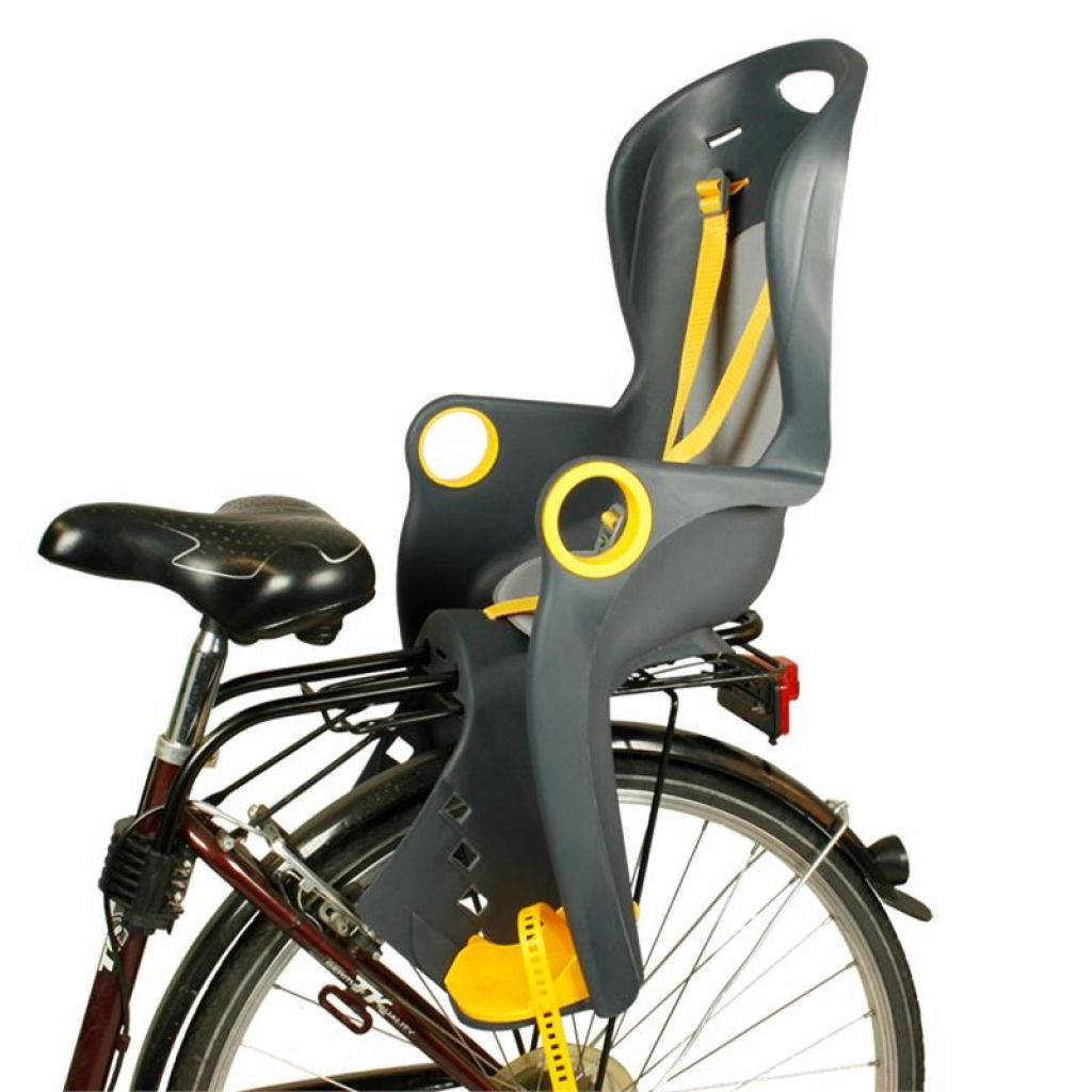 fahrradsitz f r kinder bis 22kg kinderfahrradsitz. Black Bedroom Furniture Sets. Home Design Ideas
