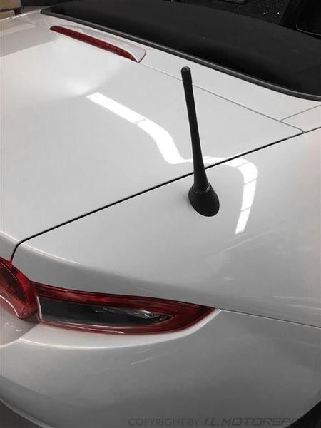 Mx-5 antena de goma 17,5cm//japón importación Mazda mx-5 tipo NC /& NC//fl 2005-2015