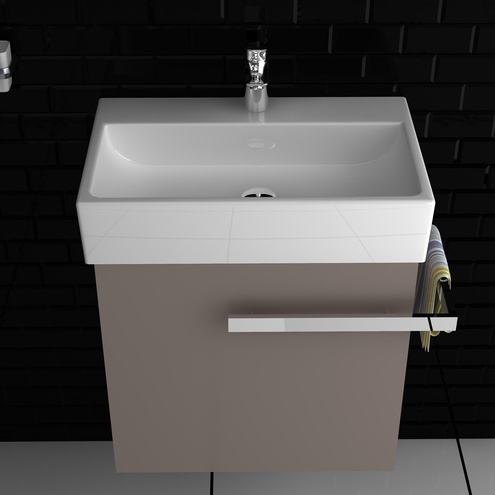 Alpenberger Ideal Gäste WC Set