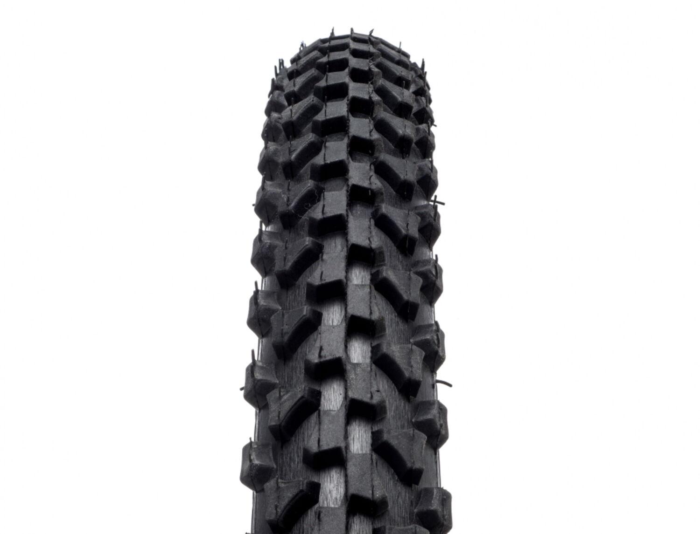 """Schwarz MTB//ATB M-1000//26/"""" x 1,95 52-559 2 X Fahrrad Reifen Amigo"""