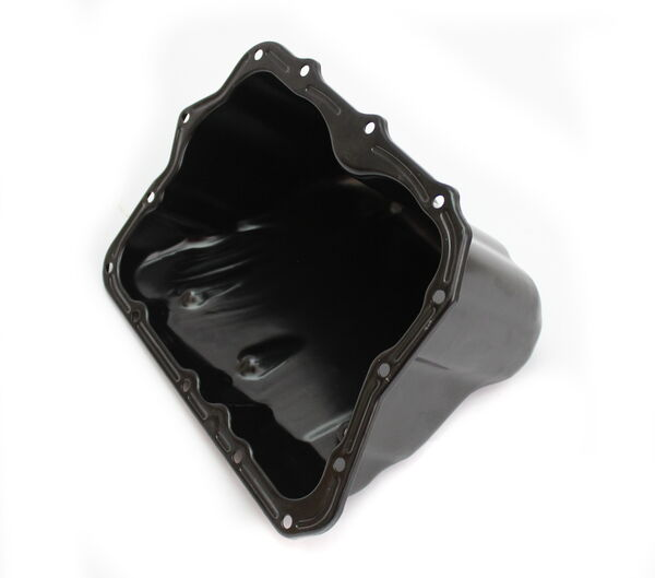 Smart ForTwo City-Coupe Cabrio 450 Oil Pan with drain screw A1600140002