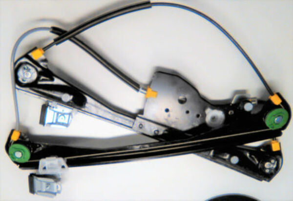 JAGUAR S-TYPE CCX 1999-2002 FRONT RIGHT ELECTRIC WINDOW REGULATOR