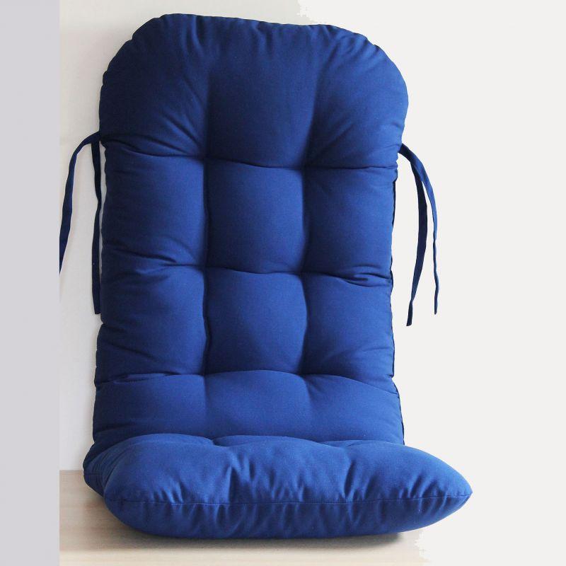 auflage gesteppt auf ma beliebige ma e fast 50 stoffe. Black Bedroom Furniture Sets. Home Design Ideas