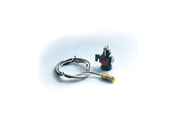 LGB 68332 Amerik Zugschlußbeleuchtung 18V Spur G
