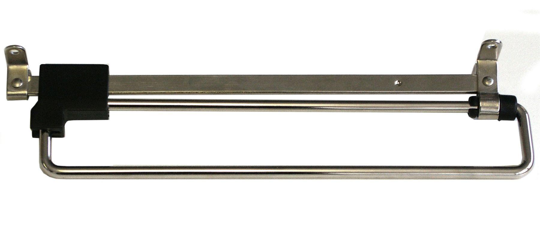 531 Garderobenhalter extensible perchas extracto perchas soporte garderobenstange