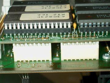 RM2.54mm Verpolungschutz gebr. 10x Buchsengehäuse gerade 8pol XH8BG