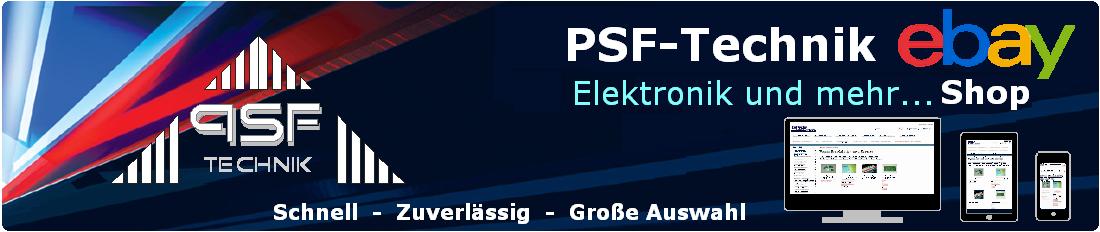 PSF-Shop Logo