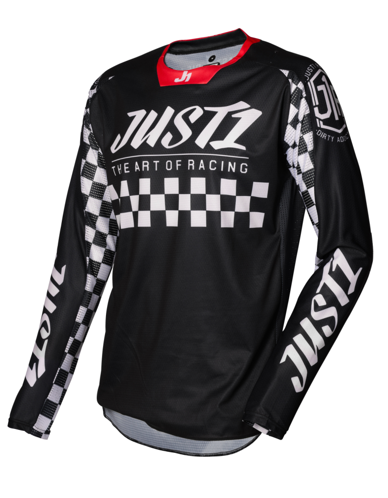 FOX 180 Fyce Jersey grau Motocross Motorradbekleidung Oberteil Langarmshirt