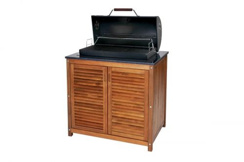 Bedienungsanleitung Landmann Holzkohlegrill : Napoleon charcoal professional edelstahl holzkohlegrill pro css