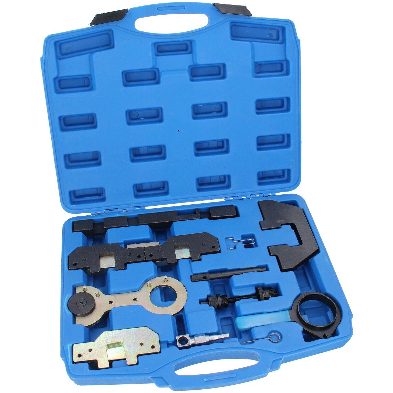 Land Rover Einstellwerkzeug 13tlg Zahnriemen wechseln Werkzeug Arretier werkzeug