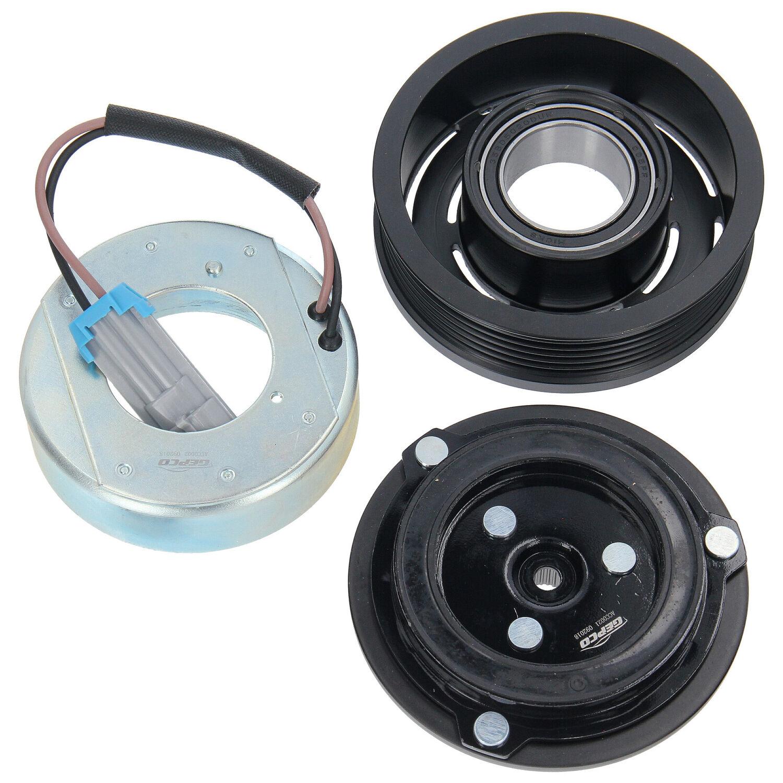 Bobine magnétique F climat compresseur Delphi Opel Astra H 1.7 CDTi avec kit de montage