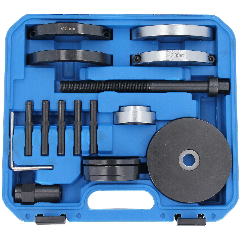 85mm Radlager Werkzeug Montage Demontage Radnaben Abzieher Touareg für VW T5