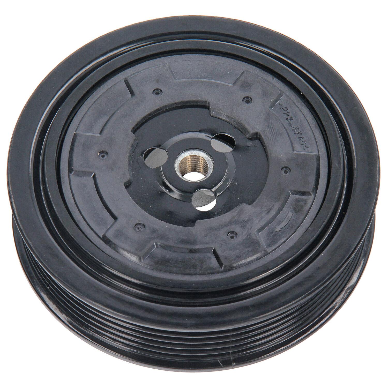 Compresor De Aire Acondicionado Polea Cojinete de bolas 35X52X22 para Mercedes Audi VW a