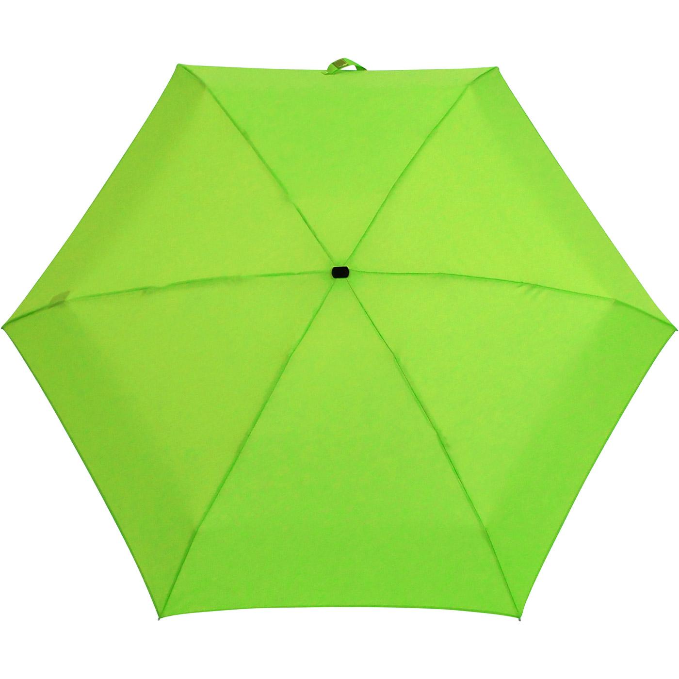 Regenschirm-Super-Mini-Taschenschirm-Damen-Herren-winzig-klein-leicht-im-Etui Indexbild 37
