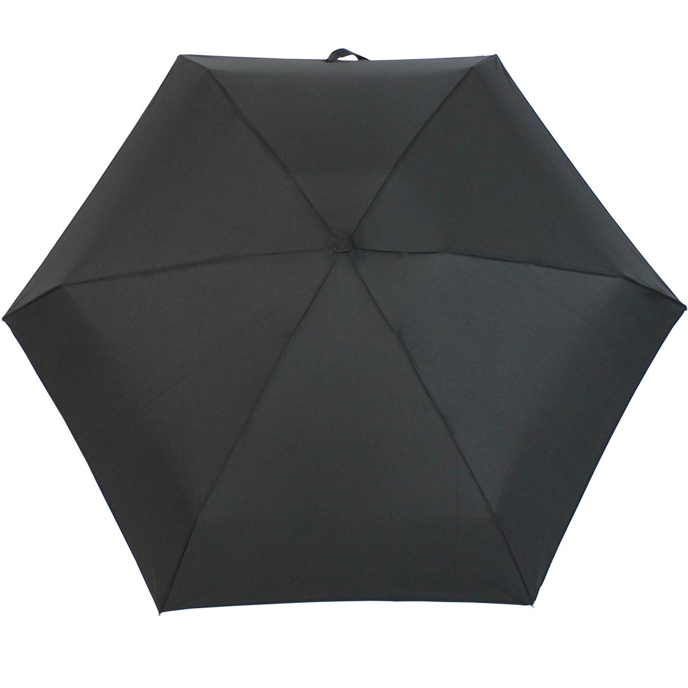 Regenschirm-Super-Mini-Taschenschirm-Damen-Herren-winzig-klein-leicht-im-Etui Indexbild 6