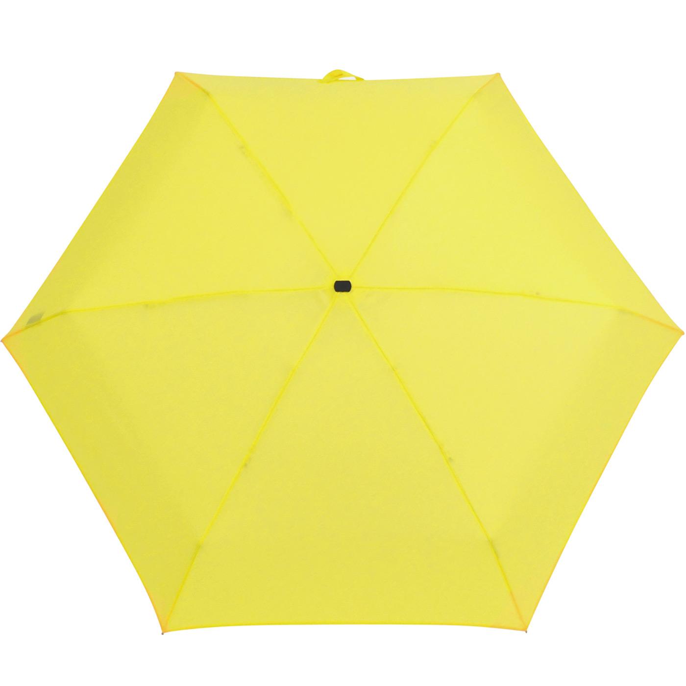 Regenschirm-Super-Mini-Taschenschirm-Damen-Herren-winzig-klein-leicht-im-Etui Indexbild 30