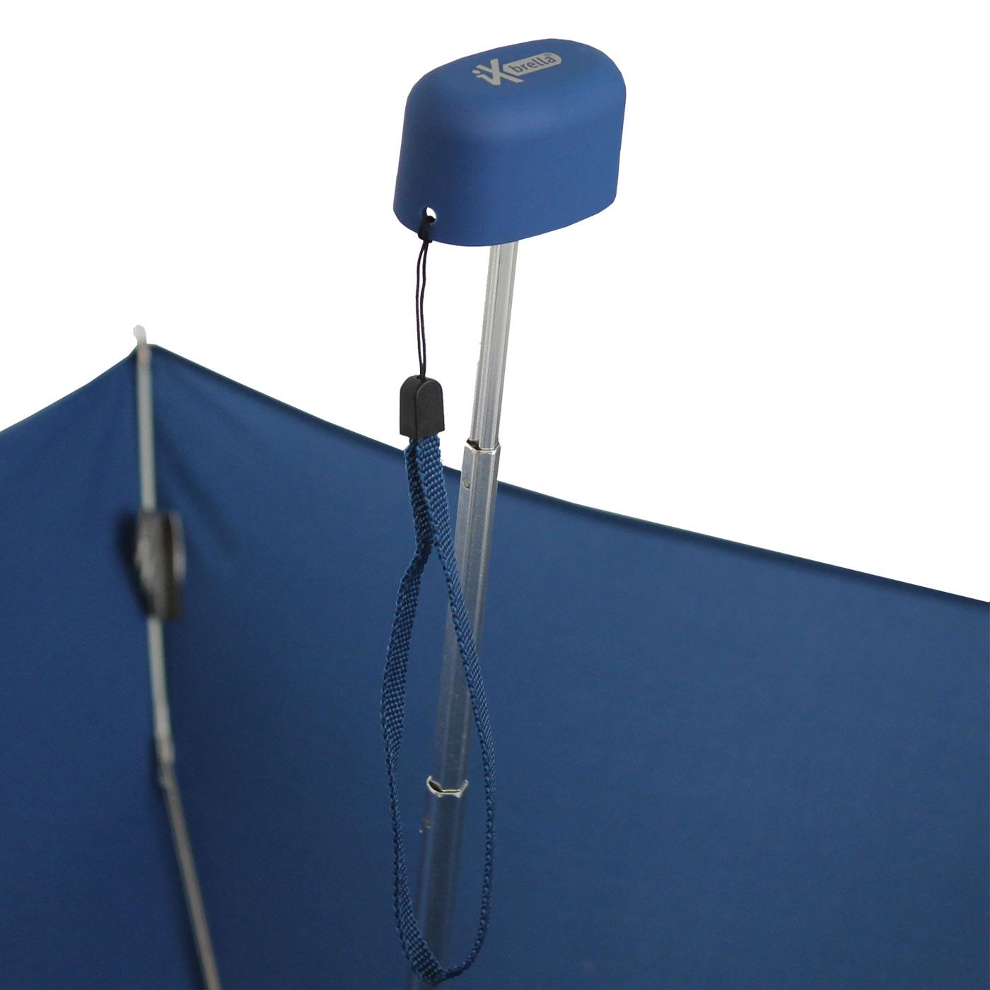Regenschirm-Super-Mini-Taschenschirm-Damen-Herren-winzig-klein-leicht-im-Etui Indexbild 20
