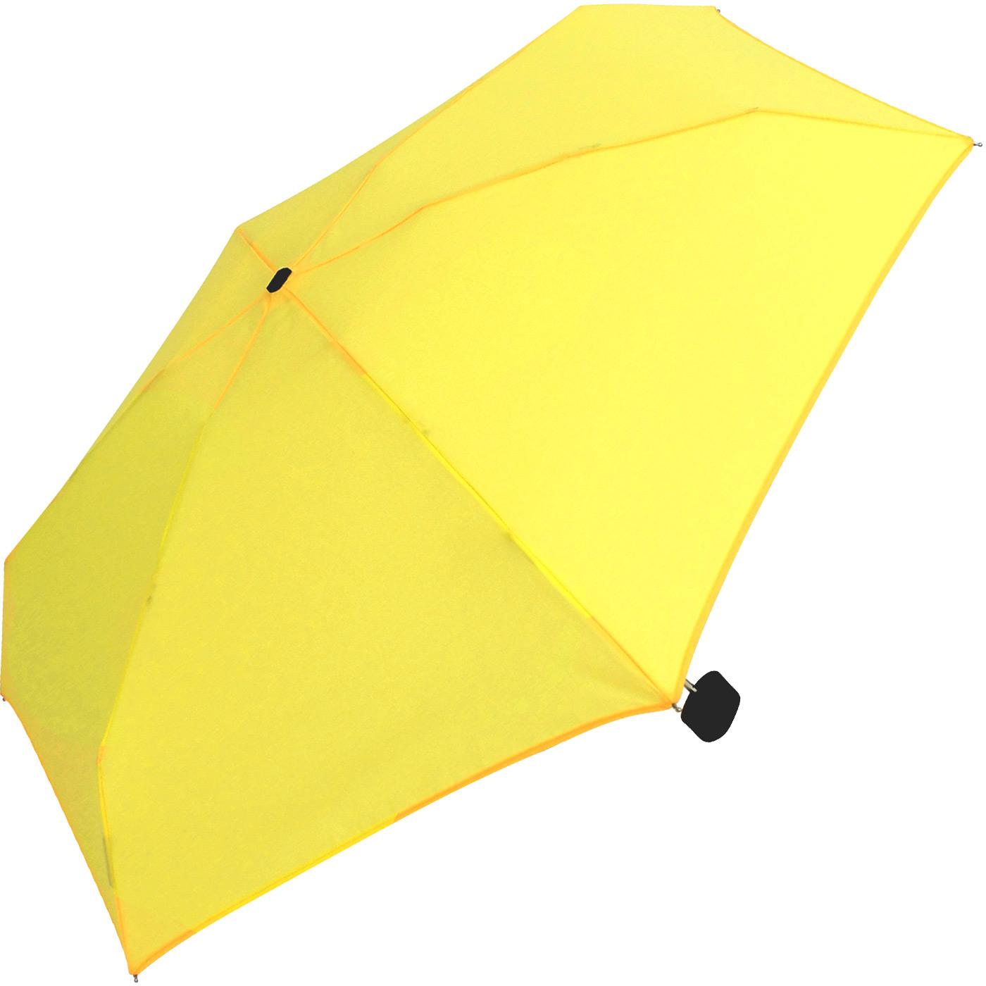 Regenschirm-Super-Mini-Taschenschirm-Damen-Herren-winzig-klein-leicht-im-Etui Indexbild 31