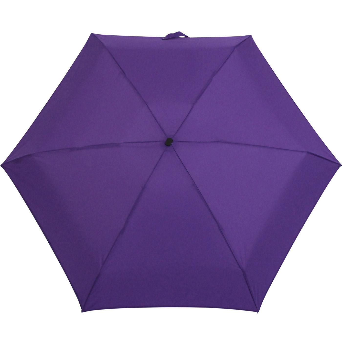 Regenschirm-Super-Mini-Taschenschirm-Damen-Herren-winzig-klein-leicht-im-Etui Indexbild 58