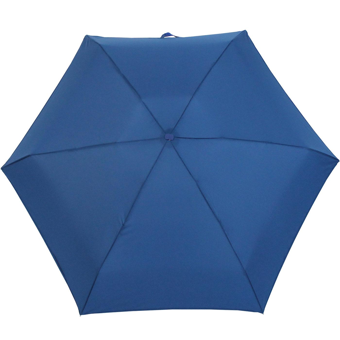 Regenschirm-Super-Mini-Taschenschirm-Damen-Herren-winzig-klein-leicht-im-Etui Indexbild 18