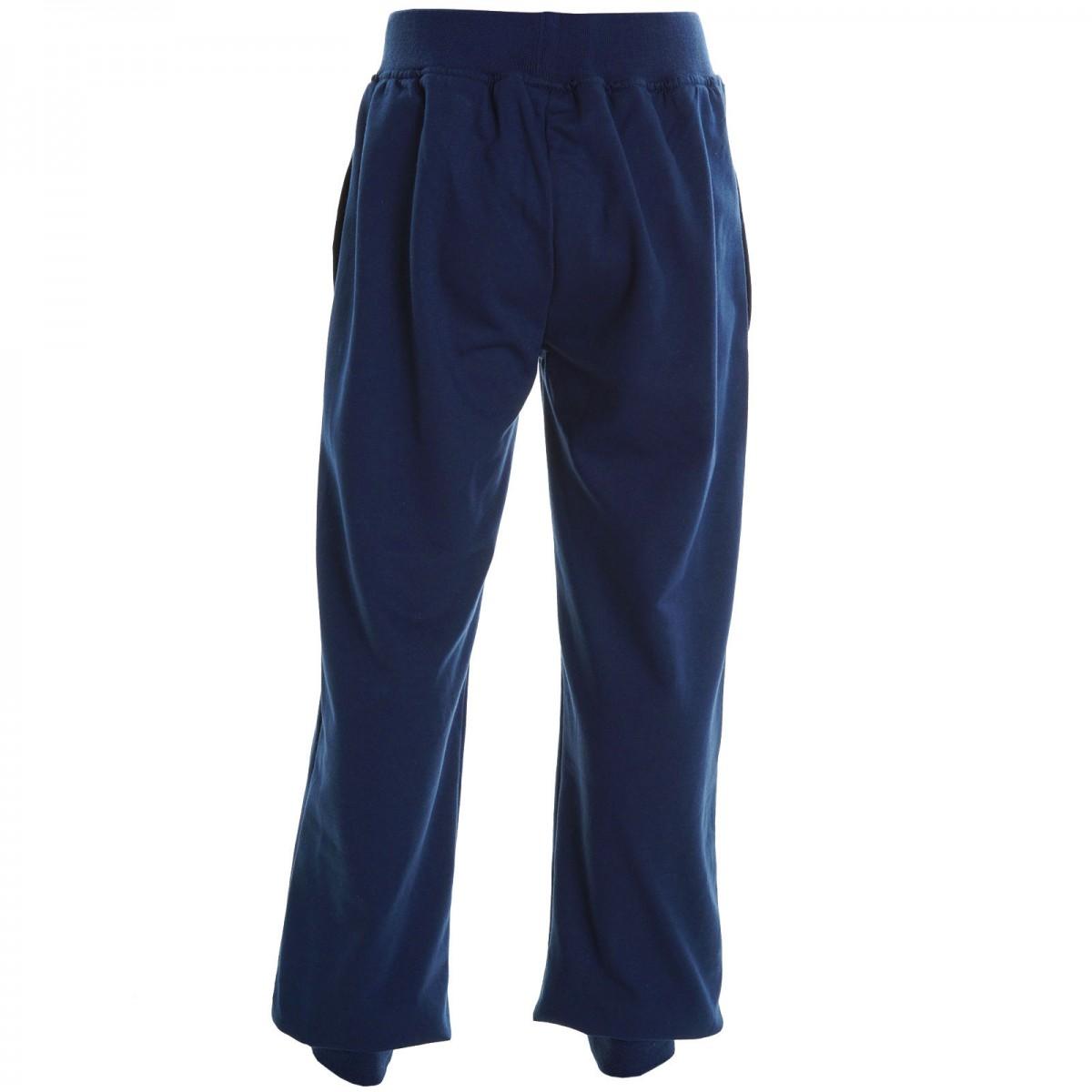 Garcons-Pantalon-Jogging-Sport-Short-Loisirs-Entrainement-Pantalons-Stock-offre miniature 3