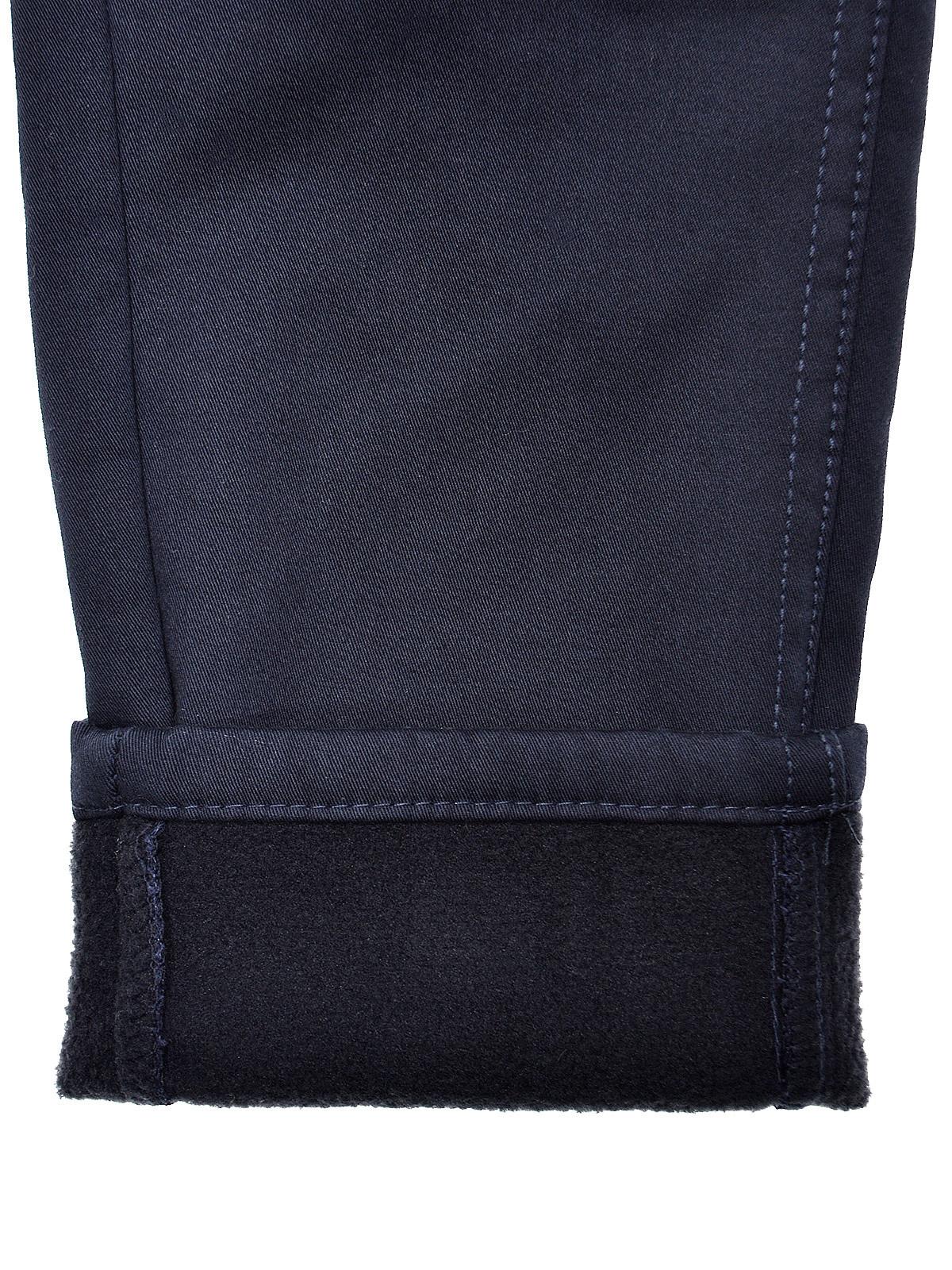 Enfants-Chino-THERMO-d-039-hiver-Pantalons-Garcons-Pantalon-Doublure-Stretch-Reglable-22904 miniature 14