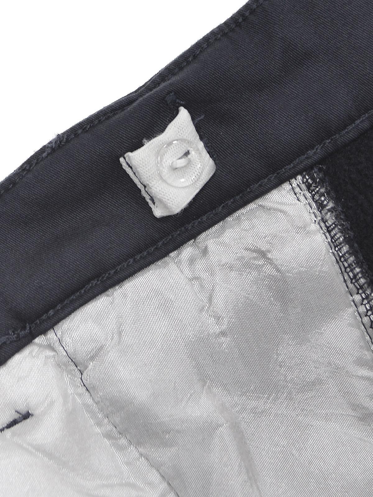Enfants-Chino-THERMO-d-039-hiver-Pantalons-Garcons-Pantalon-Doublure-Stretch-Reglable-22904 miniature 10