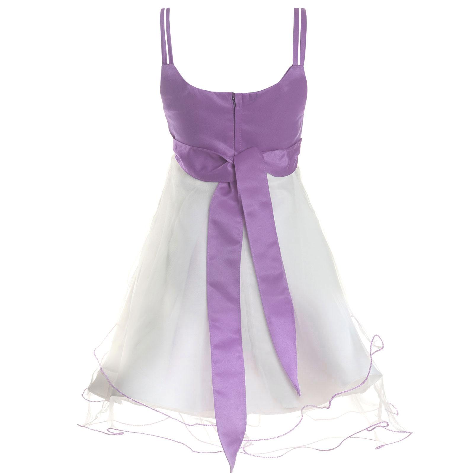 Maedchen-Kinder-Kleid-Peticoat-Festkleid-Lang-Arm-Kostuem-mit-Bolero-Rose-21476 Indexbild 9