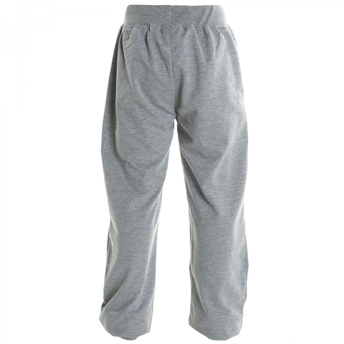 Garcons-Pantalon-Jogging-Sport-Short-Loisirs-Entrainement-Pantalons-Stock-offre miniature 5