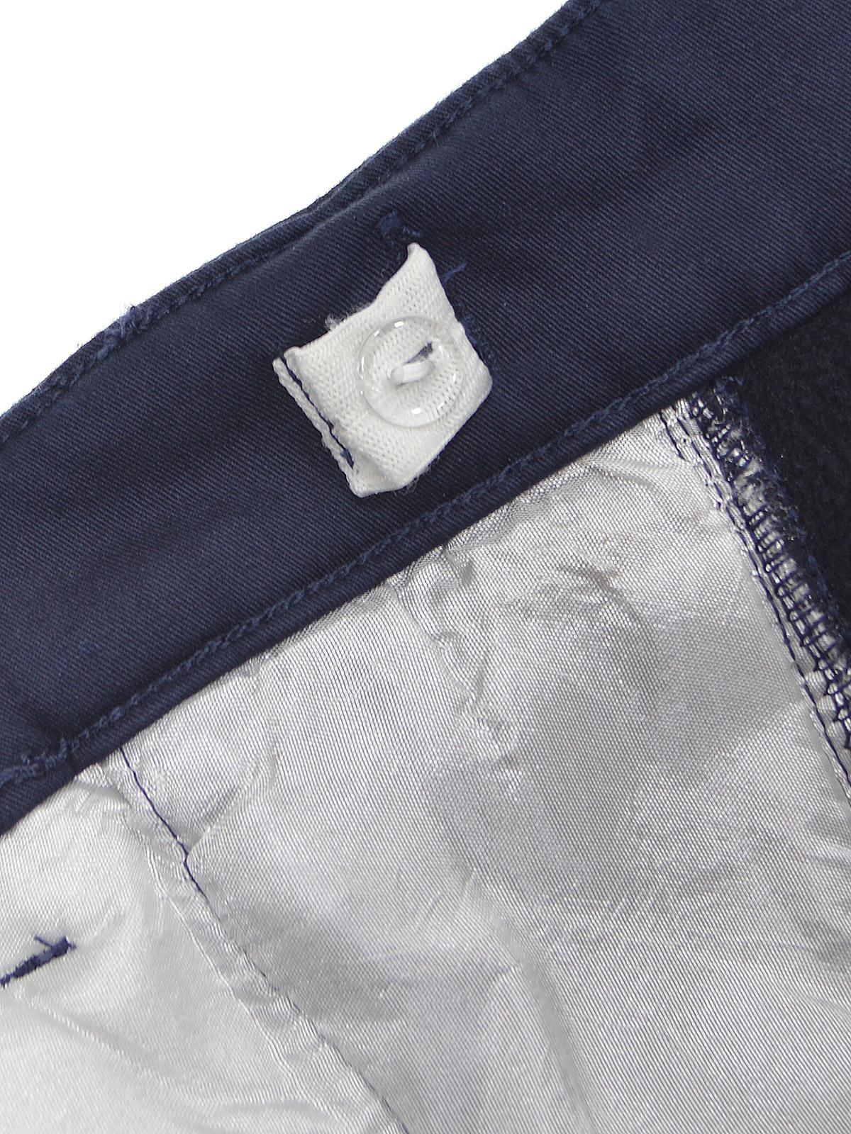 Enfants-Chino-THERMO-d-039-hiver-Pantalons-Garcons-Pantalon-Doublure-Stretch-Reglable-22904 miniature 5