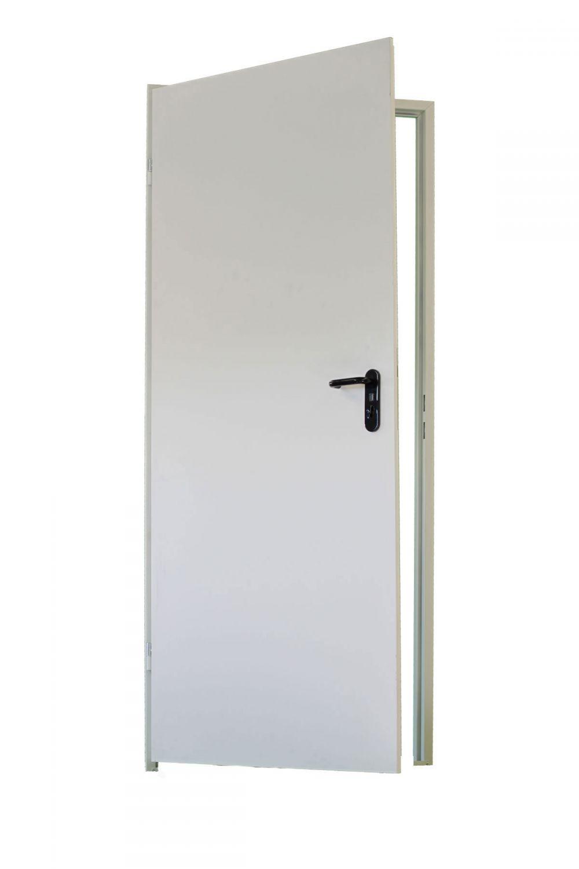 750x2000 rechts innent r zk t rblatt verzinkt zarge verkehrsweiss aktionst r ebay. Black Bedroom Furniture Sets. Home Design Ideas