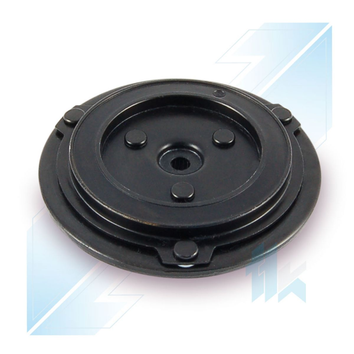 Klimakompressor Magnetkupplung für MINI One Cooper Cooper S R50 R53 64521171310