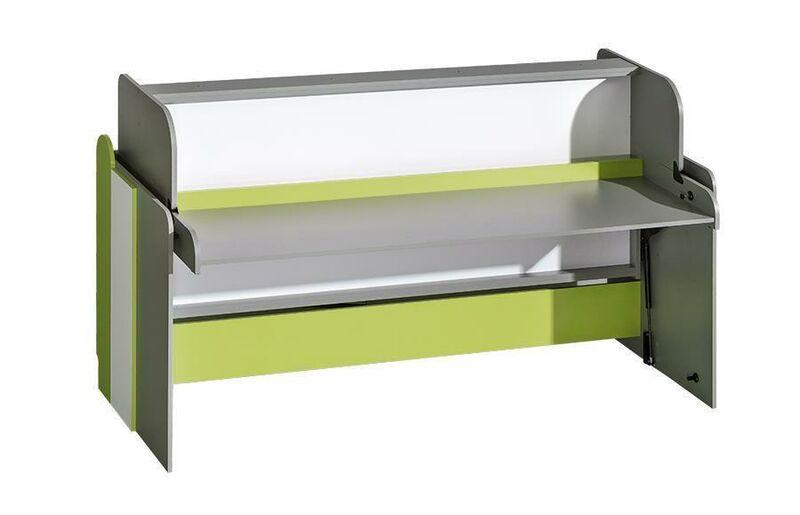 Multifunktionsbett 2 In 1 Schreibtisch Bett Kombination Futuro