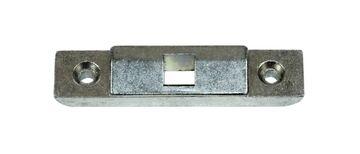 GU Schließplatte Schließblech 8-00890-00-0-1 Aufdruck UF8 890
