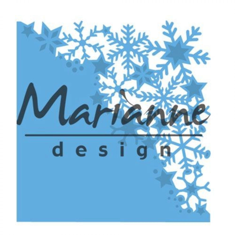 /& Prägeschablone Cupcake Marianne Design Creatables Stanz