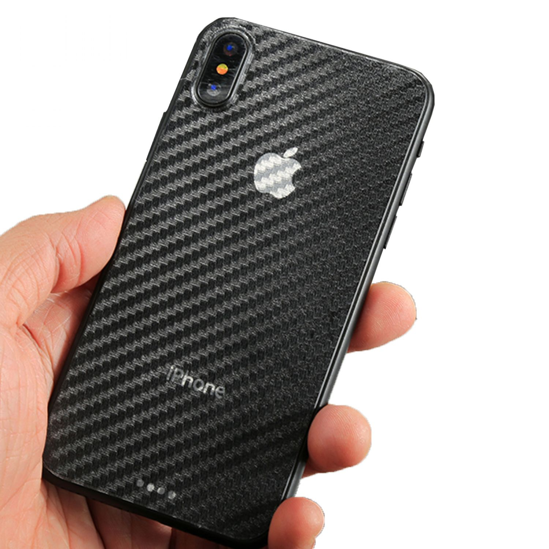 Iphone X Aufkleber Carbonstyle Sticker Skin Folie Handy Backcover Stiker Carbon Transparan Samsung Note 5 Branding Fr Smartphone Haftende Design Transparent Von Wortek