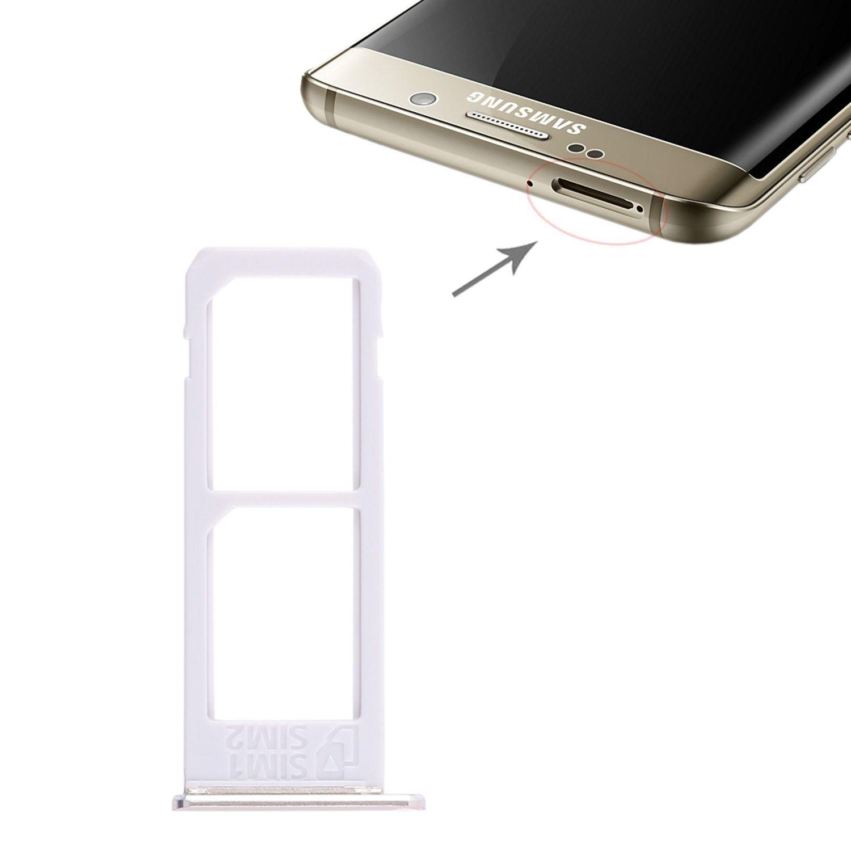 Samsung Galaxy S6 Sim Karte Einlegen.Dettagli Su Sim Micro Sd Carte Supporto Oro Samsung Galaxy S6 Edge Adattatore Dual Slot Tray Mostra Il Titolo Originale